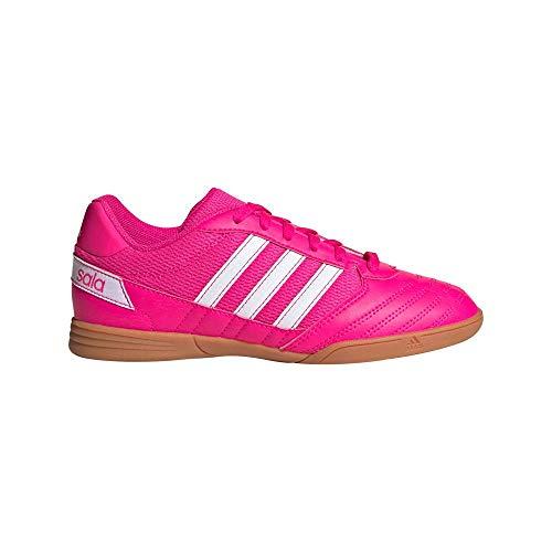 adidas Super Sala J, Zapatillas de fútbol, ROSSHO/FTWBLA/ROSSHO, 30 EU
