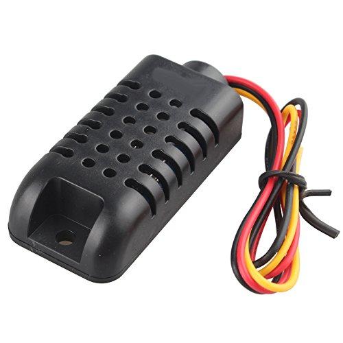 HALJIA DHT21 AM2301 Kapazitive Digital Temperatur und Luftfeuchtigkeit Sensor