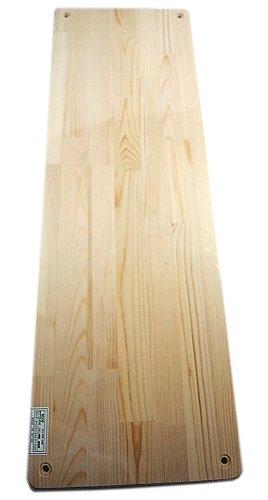 渡辺材木店 ウッドポールパイン集成棚板 900mmX300mm