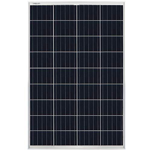 Mighty Max Battery 100 Watts 100W Solar Panel 12V