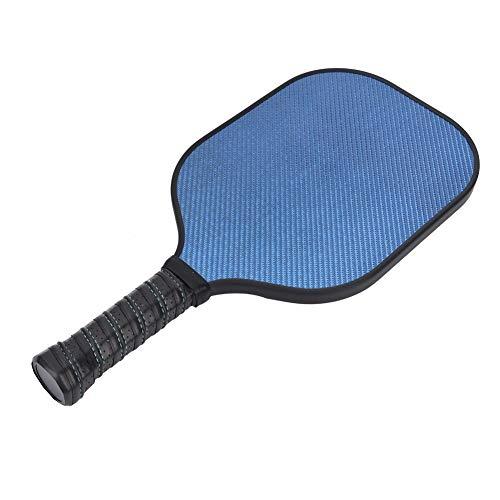 VGEBY PP Pickleball Paddle Pickleball Paddle Racquet Raquetas Pickleball con Superficie de galvanoplastia