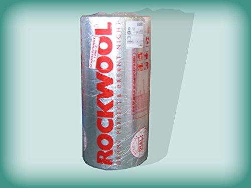 Rockwool Klimarock Steinwolle Isolierung 40mm