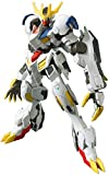 BANDAI SPIRITS Orufenzu Gundam Barbados Alps multiplex 1/144 Scale Color-Coded pre-Plastic Model of HG Mobile Suit Gundam Blood and Iron -