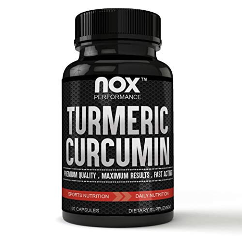 Authentic Performance Driven Turmeric Curcumin 1000 MG, Advanced Absorption, Advanced Strength, Digestive + Immune + Best Overall Health Support
