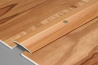 oak trims profiles