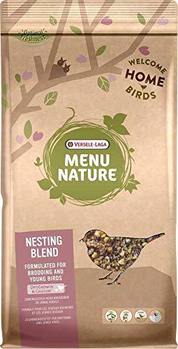 VERSELE LAGA Mélange de graines spécial Croissance pour Oiseaux Sauvages Menu Nature Nesting Blend Sac 2,5 kg
