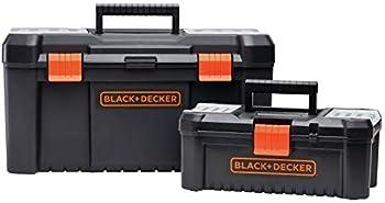 beyond by BLACK+DECKER Tool Box Bundle, 19