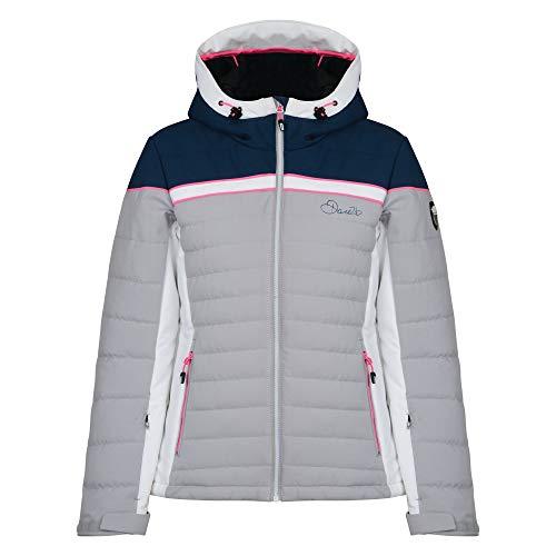 Dare 2b dames Novela en ademend ski waterdichte geïsoleerde jas