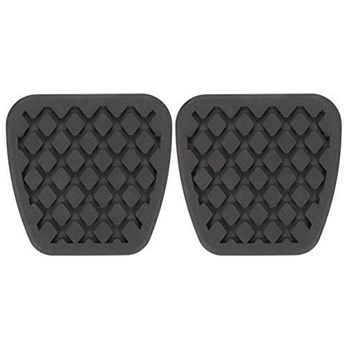 Clutch freno pedal goma Pad para Renault Clio Megane Laguna Kango Scenic Modus