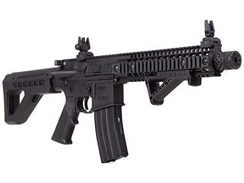 Crosman DPMS SBR Full-Auto BB Air Rifle air Rifle (DPMS) (DPMS)