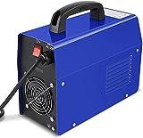 Saldatrice IGBT Portatile Elettrodo Corrente Continua, Saldatrice Inverter 220V, 20-120A Inverter, Saldatrice Elettrica Domestica, Non Include Connettore