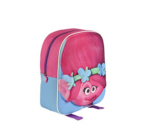 Made in Trade - Cartable 3D Trolls, 2100001571