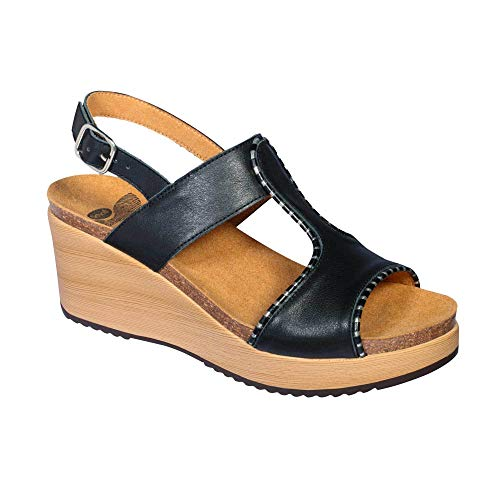Scholl Damen Sandaletten Kassidy