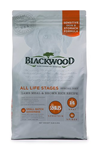 Blackwood Pet Food 22235 All Life Stages, Special...