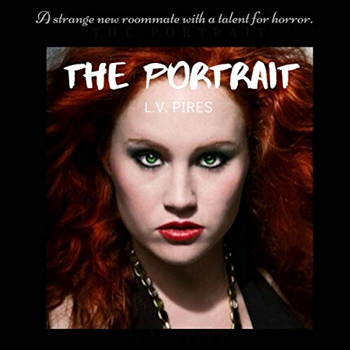 The Portrait Audiobook By L.V. Pires cover art