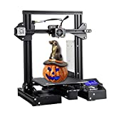Creality Ender 3 Pro 3D Printer DIY Kit Fully Open Source with Resume Printing Function All Metal Frame FDM DIY Printers 220x220x250mm for Home and School Use