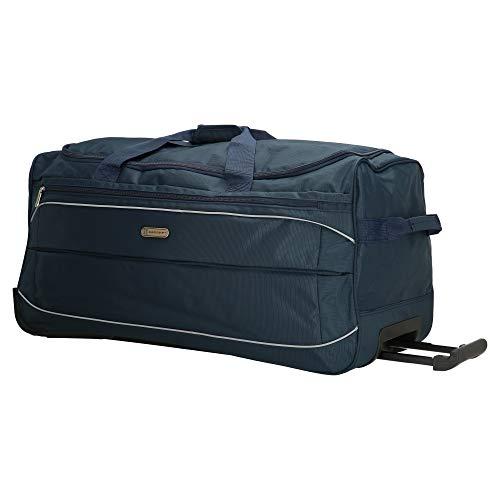 ENRICO BENETTI roltas - trolleytas - 75x35x33cm - volume 82 liter - 2 kg - Bag (blauw)