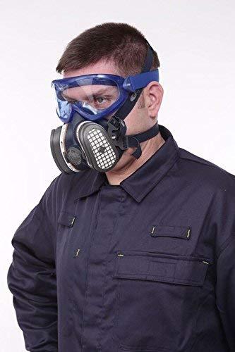 maschera antipolvere elipse