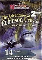 Adventures of Robinson Crusoe of Clipper Island [DVD] [Import]