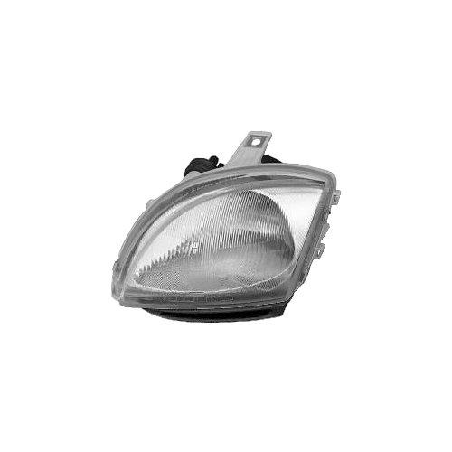 Van Wezel 1601986 koplamp