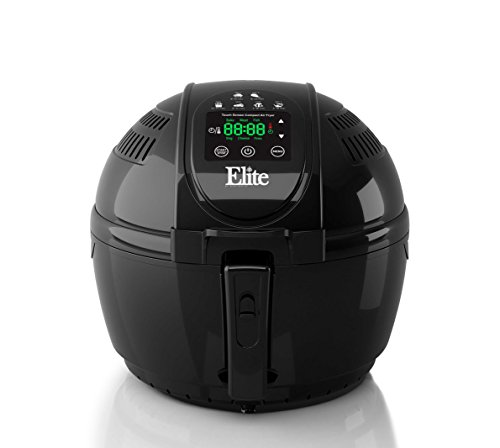 Elite Platinum EAF-1506D 3.5 QT Digital