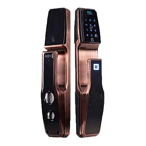 LYYJIAJU Security Electronic Smart Door Lock,Smart...