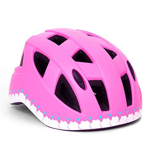 WXAD skateboard-helm voor kinderen op wielen, design eendelig.