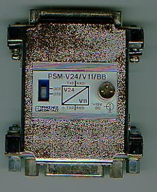 Phoenix Contact PSM-V24/V11-P/SB [Bus, Schnittstelle]