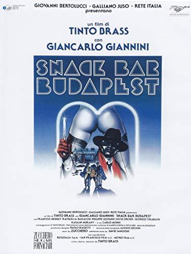 Snack_Bar_Budapest [Italia] [DVD]