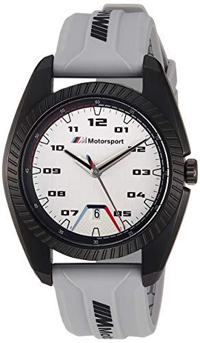 BMW Reloj Hombre COLECCIÓN M Motorsport - Ref BMW1010