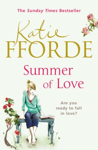 Summer of Love: Are you ready to fall in love?