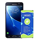 Galaxy J7 Prime Battery 3500mah Amyant Replacement Battery for Samsung Galaxy J7...
