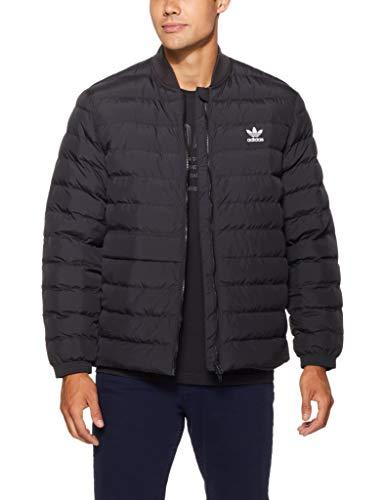 adidas Herren SST Outdoor Jacke, Black, L
