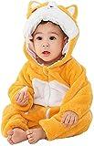 Disfraz De Bebé, Pijamas De Cosplay De Animales para Niños