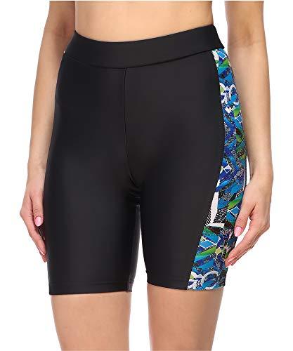 Merry Style Shorts de Bikini Bañadores Pantalones Cortos Mujer MS10-331