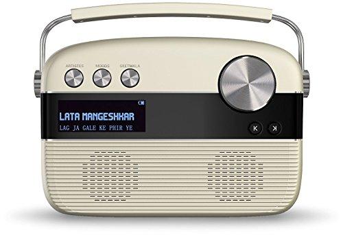 Saregama Carvaan SKU-R20008 Portable Digital Music Player...