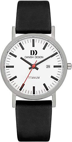 Danish Design 3316355 - Diametro 39 mm
