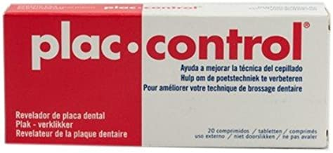 Amazon.es: Plac control