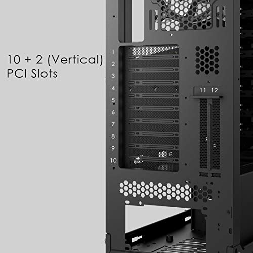 Tempered Glass PC Cases: Buyers Guide 46