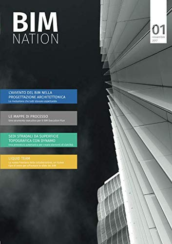 BIM Nation: Vol 1