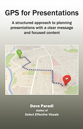 GPS for Presentations: A structured approach to planning presentations with a clear message and focused content (English Edition)