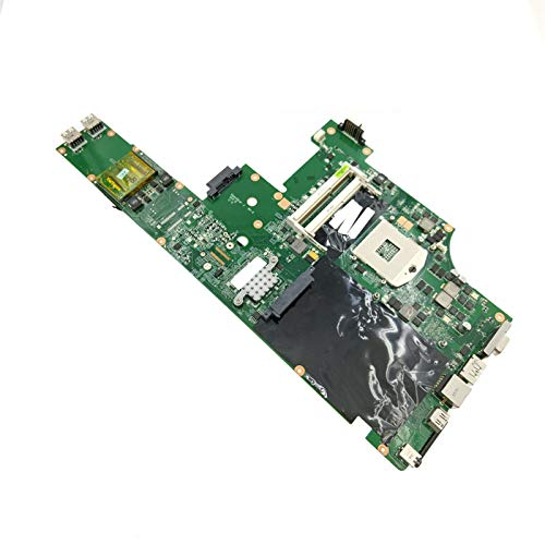ACD Placa Base Cuaderno MAPINARIO PLATABLE Fit For Lenovo THINKPAD Edge 15 E50 HM55 PLATABONA PLATABOUDE 63Y1600 63Y2138 Placa Base Portátil
