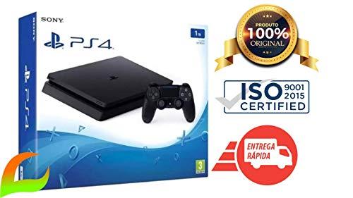 Console Ps4 Playstation 4 1tb Slim