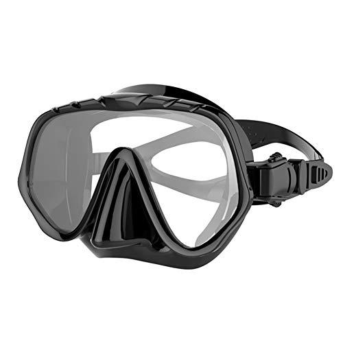 Henreal duikbril zwembril waterdicht met siliconen band