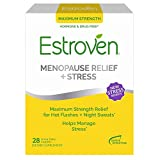 Best Menopause Reliefs - Estroven Max Strength Menopause Relief for Hot Flashes Review