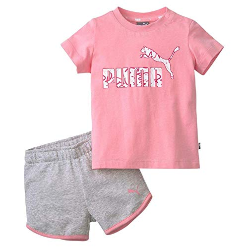 PUMA Unisex_Child Minicats Alpha...