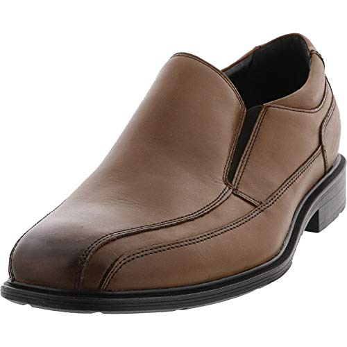 Kenneth Cole York Men's Slip On Shoe Brown (9.5)
