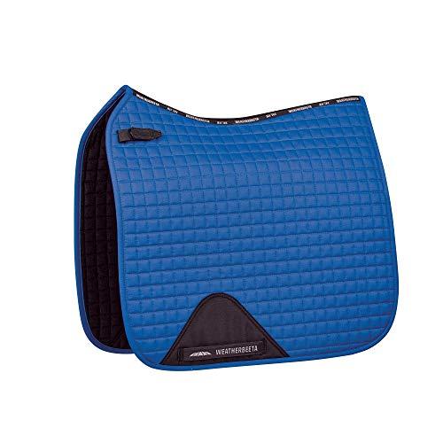 Weatherbeeta Prime Dressage - Alforja (tamaño grande), color azul