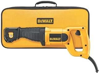 Dewalt Reciprocating Saw 10.0 Amp 0-2800 Spm 1-1/8
