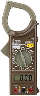 MASTECH M266C Digital Clamp Meter Ammeter Voltmeter Ohmmeter Insulation Tester Temperature Meter